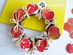 i-creative. Spring Crafts For Kids, Autumn Crafts, Autumn Art, Diy For Kids, Fall Art Projects, School Art Projects, Autumn Activities, Activities For Kids, Diy And Crafts