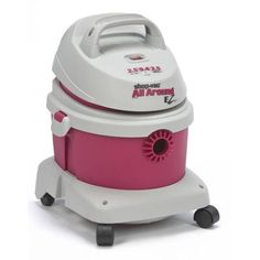 Shop-Vac 2.5-Gallon All Around Wet/Dry Vacuum | #PowerTools #HomeImprovement