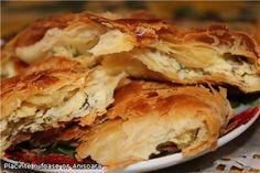 "COOKING WITH ANISOARA: O MASA FESTIVA DE SARBATOAREA ""HRAMUL SATULUI "" Spanakopita, Cooking, Ethnic Recipes, Food, Festivus, Birthday, Kitchen, Eten, Meals"