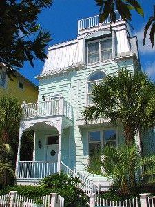 St Simons Island home
