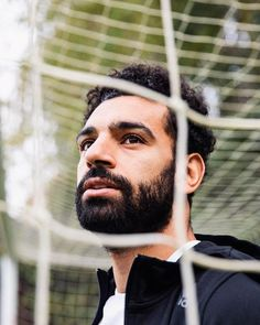 "It feels great when you achieve something you want. You want the team to win, but when you score a goal you really feel like you've done something important."" Selfless off the pitch, ruthless on it. It's all part of @mosalah's magic. #Football #Soccer #adidasFootball Salah Liverpool, Adidas Football, Football Soccer, Egyptian Kings, Mo Salah, Mohamed Salah, Feeling Great, Mens Sunglasses, Hero"