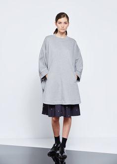 kowtow - 100% certified fair trade organic cotton clothing - Womens Coats & Cardigans