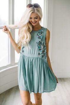 Pin by kelley on pretty dresses fashion, dresses, fresh outfits. Fresh Outfits, Summer Outfits, Cute Outfits, Summer Dresses, Winter Outfits, Casual Dresses, Fashion Dresses, Diy Kleidung, Look Boho