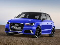 Audi 1 Buyers Wanting a High-Performance Audi RS1 to Hit Market #TruthInEngineering #CertifiedPreowned #mynewcar