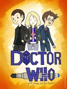Adventure time/doctor who cross over by peixes-royalty in tumblr aka me :)