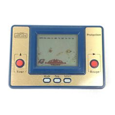 Handheld Video Games, Game & Watch, Pinball, Nintendo Consoles, Tabletop, Arcade, Quartz, Nostalgia, Table