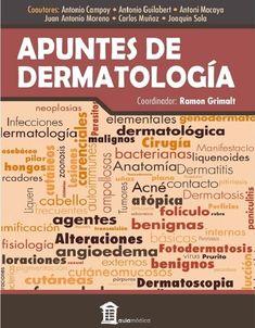 Apuntes de Dermatología - Grimalt  #Dermatologia #Libros #AZMEdica #MedicinaClinica Arthritis, Bones, Spa, Medicine, Libros, Sorbet, Studying, Bruges, Fur