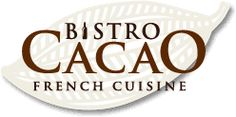 If you love French food this is a must!  It's also very romantic