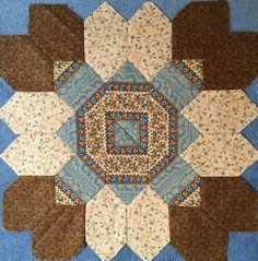 Le patchwork de Garance