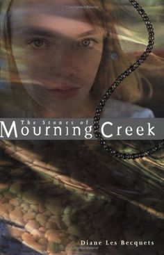 Today's Kindle Teen Daily Deal is The Stones of Mourning Creek ($1.99), by Diane Les Becquets.