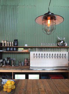 Stoom Beer & Food - Nijmegen