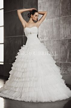 Amour Bridal 2013 - 1093
