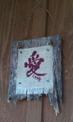 Symbol for LOVE.