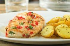 Bacalao marinado con sésamo y guindilla | L'Exquisit