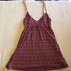 Free People tank top new without tags Super cute tank top new without tags by Free people has adjustable straps (trade value $25.00) Free People Tops Tank Tops