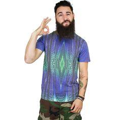 Hype Clothing Kingfisher T-Shirt