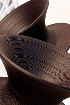 Spun chair by Thomas Heatherwick for Magis