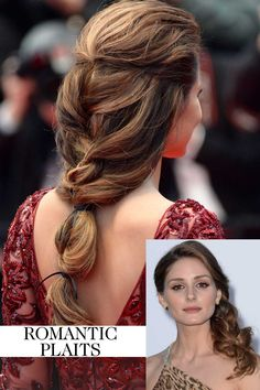 Six hairstyles to try for your next occasion gallery - Vogue Australia