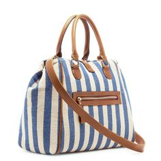 If I decide to carry a full size purse through the airport then I'd like one like this one