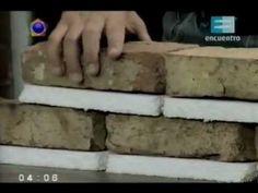 Curso de Albañilería - Clase 3 - Traba de ladrillos.