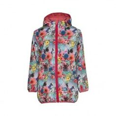 Minymo - Echo 74 softshell jacket -160174_5780