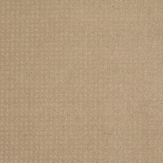 Color: 00103 Natural Grain In Savannah - EA024 Shaw ANSO Nylon Carpet Georgia Carpet Industries