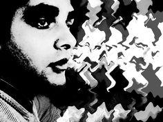 Black & White Expo (Digital Photo) by Carlos Campos Black And White, Digital, Artwork, Blanco Y Negro, Work Of Art, Black N White
