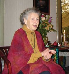 """Patty de Llosa, """"Marion Woodman and the Search for the Conscious Feminine"""": Guidance from an esteemed Jungian teacher. Marion Woodman, The Search, Life Is Beautiful, Consciousness, Light In The Dark, Girl Power, Lady, Articles, Symbols"""