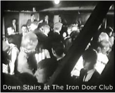 The Iron Door served drinks, had carpets and was altogether a better place to be. The Beatles were effectively the resident band at the Cavern, but it was at the Iron Door where you could see the Searchers most weekends. The Searchers, Iron Doors, The Beatles, Carpets, United Kingdom, Band, Concert, Drinks, Farmhouse Rugs
