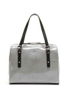oolala this would be great with an LA Kings home jersey. Go Kings Go! ~Kate Spade
