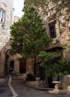 Bonnieux, Vaucluse, Provence