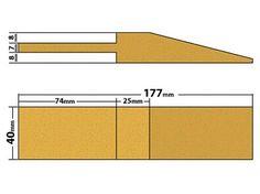 Iný materiál - (malá vada) Šperkársky nos s nákovou - 400828