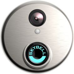 SkyBell HD - SkyBell WiFi Doorbell. At $199.00 it's cheaper then Ring by $100.00.