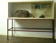 Joseph Beuys: Actions, Vitrines, Environments: Room 9  | Tate