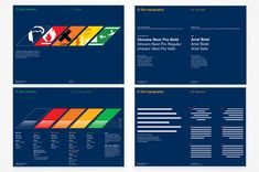 It's Nice That : Carina Hinze and Gilmar, Wendt & Co rebrand The British Safety Council