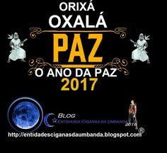 Entidades Ciganas da Umbanda (Clique Aqui) para entrar.: ORIXÁ OXALÁ - ORIXÁ…