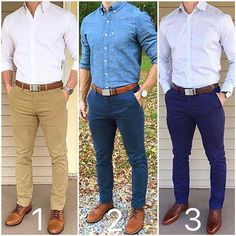 42 Best Mens Casual Outfit Ideas To Make Confident - Trendfashionist Outfit Hombre Casual, Formal Men Outfit, Casual Summer Outfits, Casual Wedding Attire For Men, Mens Casual Dress Outfits, Semi Formal Outfits, Formal Dresses For Men, Men's Outfits, Trendy Outfits