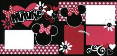 .I am working on a Disney scrapbook and this will give me great ideas on some page layouts.