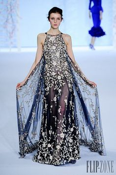 Ralph & Russo Spring-summer 2016 - Couture
