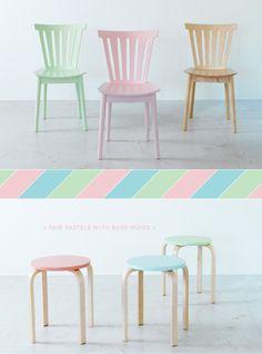 BRAKIG: A Colourful IKEA & ArtRebels Collab