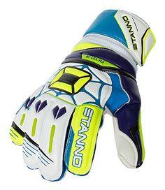 Stanno Junior's FH 151 Football Goalkeeper Gloves White / Yellow / Blue 4 Stanno http://www.amazon.co.uk/dp/B00VXYD44Q/ref=cm_sw_r_pi_dp_bQHWwb0HFCDXK