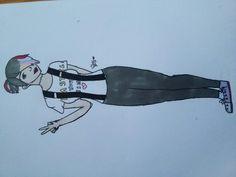 Maddy. My draw