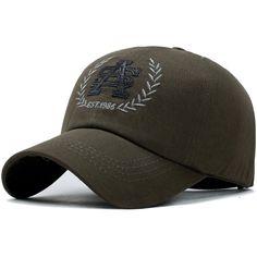 c5a0efe25e119 KUYOMENS Baseball Cap Men Tactical Cap Men and Women Baseball Cap  Camouflage Hat Gorras Militares Hombre