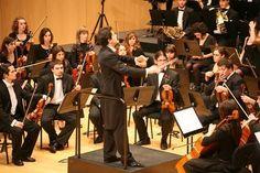 La Joven Orquesta Sinfónica de Castellón se forma en Segorbe