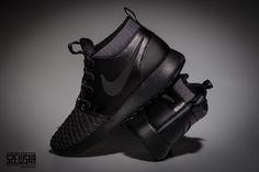 Nike Roshe Run | 807575-002 | goo.gl/uYu5R1