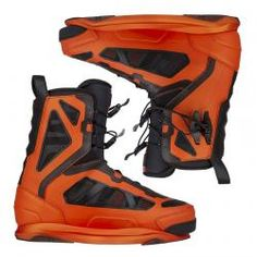 Ronix Parks Wakeboard Boot 2015 chameleon volcano