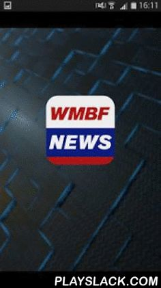 """WMBF Local News  Android App - playslack.com ,  WMBF delivers the latest news, sports, interactive weather radar and video directly to your mobile device. Stay connected no matter where you go with comprehensive coverage for Myrtle Beach, the Grand Strand and the Pee Dee. When news and weather breaks the WMBF news app is your """"all access pass"""" to the latest stories. Other features include:- Local, Regional and National coverage.- Real-time breaking news alerts so you can follow stories as…"""