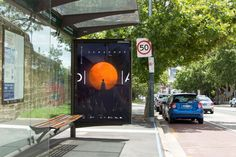 Opera Australia: Art Direction by Tom Carey