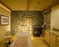Spa Room at Montchanin Village Inn and Spa