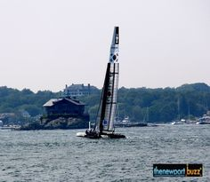 Great pics from Newport, RI